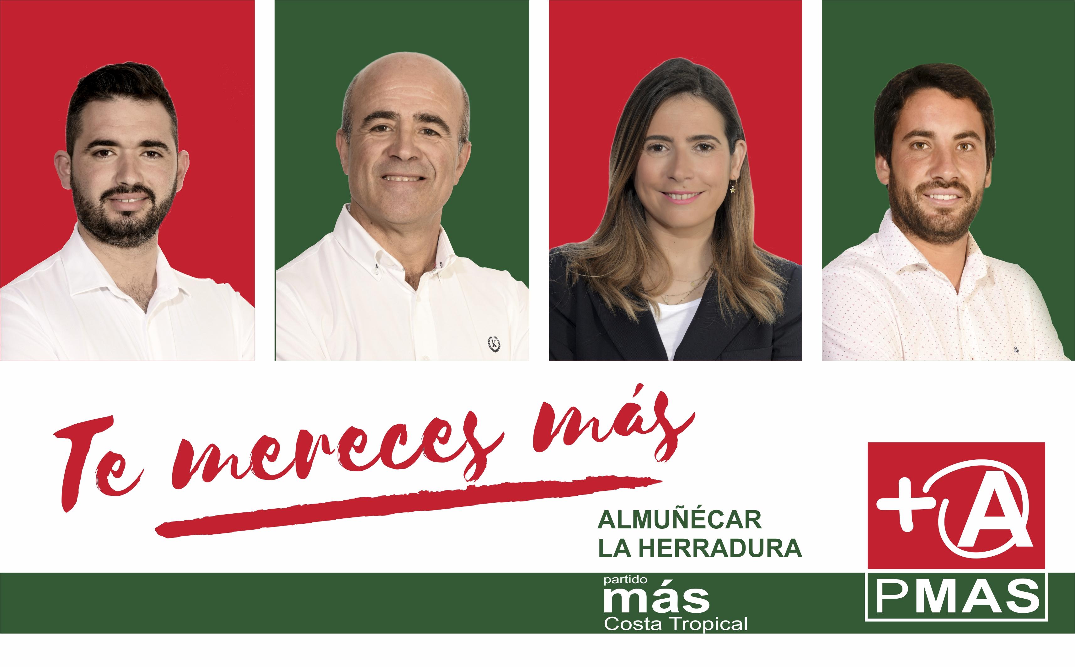 MÁS ALMUÑÉCAR-LA HERRADURA