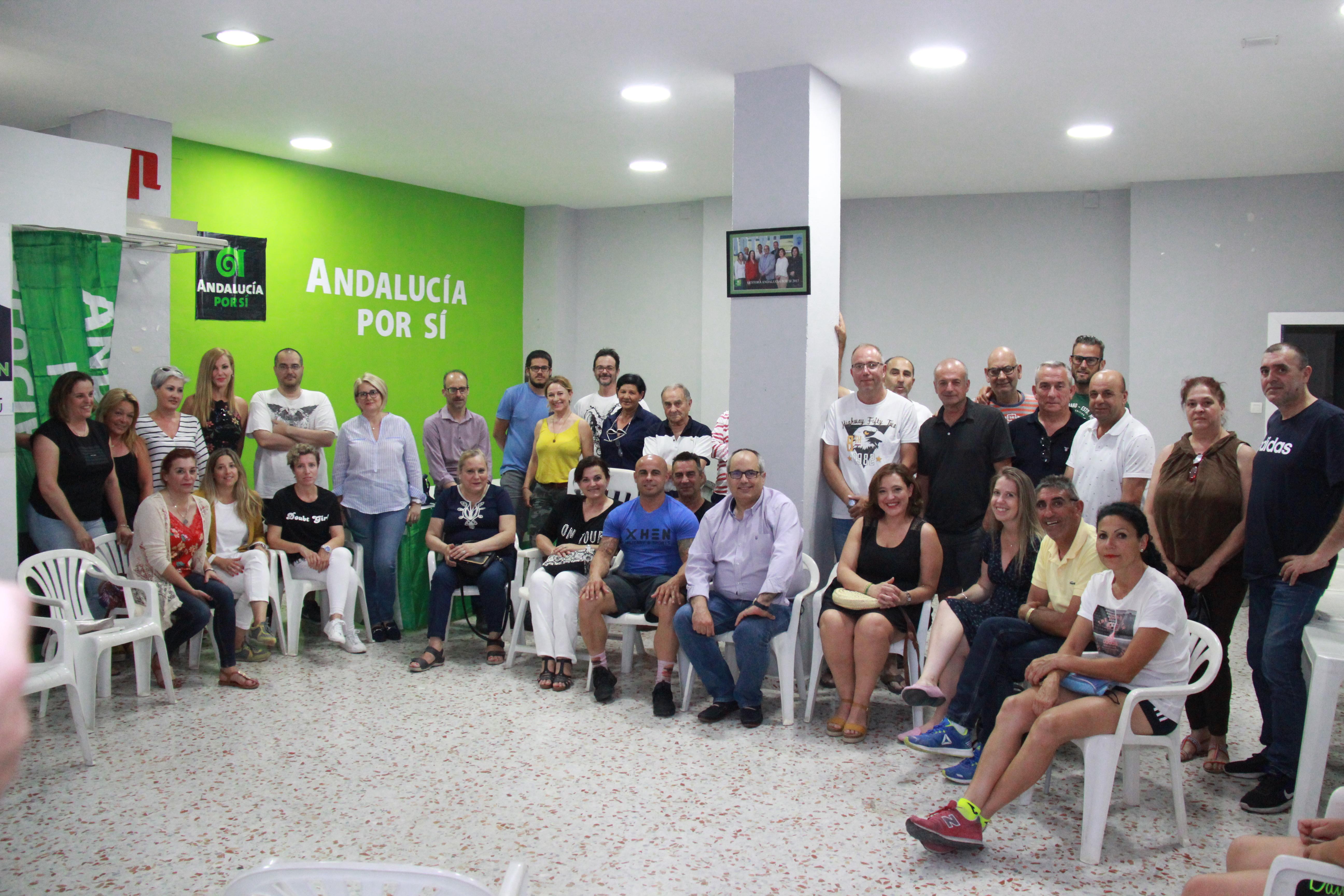 Asamblea AxSí rechaza pacto PP 10-06-19