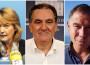 LUISA GARCÍA, ANTONIO ESCÁMEZ Y JOSÉ MANUEL LEMOS, FORMARÁN GOBIERNO EN MOTRIL