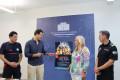 Motril presenta el programa y el dispositivo de seguridad para celebrar la Noche de San Juan