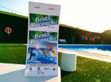 Fiesta Ibicenca en la piscina de Lobres