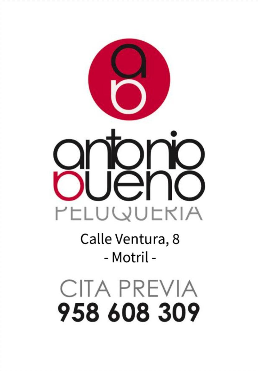 BANNER ANTONIO BUENO