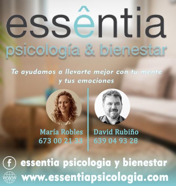 ESSENTIA PSICOLOGIA
