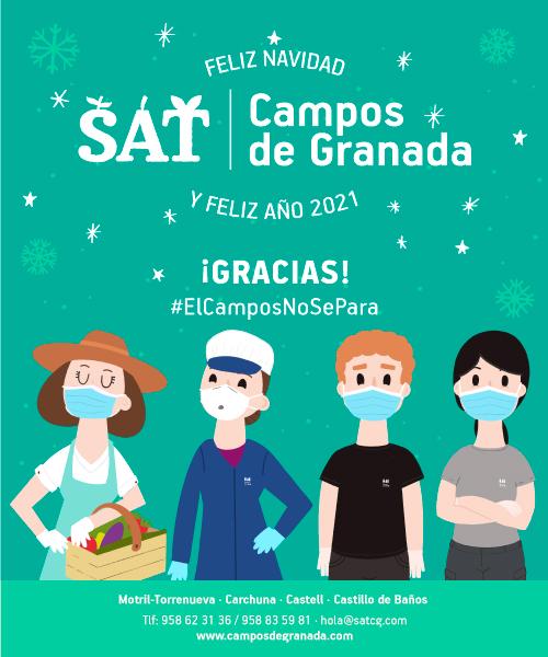 SAT CAMPOS GRANADA